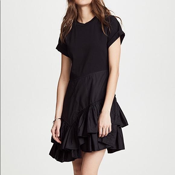 8b74b50916ebc 3.1 Phillip Lim Dresses | 31 Phillip Lim Flamenco Tshirt Dress ...